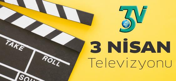 3 Nisan TV