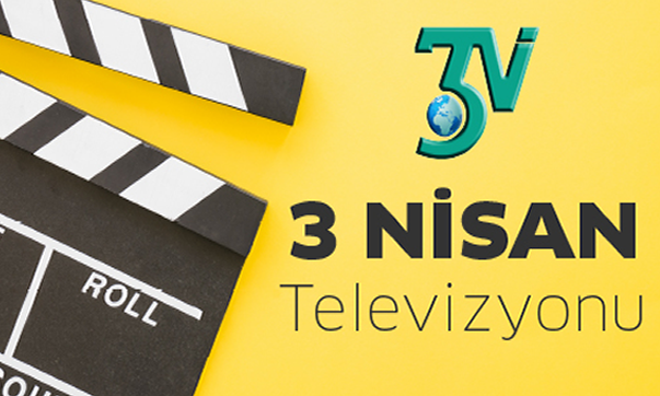 3 Nisan TV