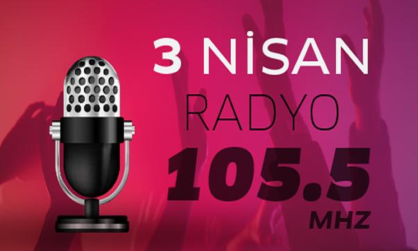 3 Nisan Radyo